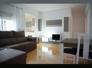 EasyPiso ES - se busca compañera de piso , Almería - 150 € por mes