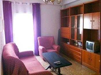 EasyPiso ES - Pueblo Nuevo - Habitación en Piso Compartido  , San Blas - 267 € por mes