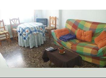 Se busca compañero para compartir piso (Albacete)