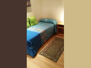 Habitación Individual: Bilbao Centro