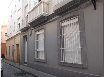 Habitacion en calle Navas 8 ,para estudiantes