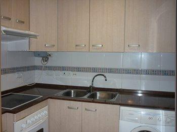 Alquilo piso amueblado, 1h. cocina, comedor-estar, baño,...