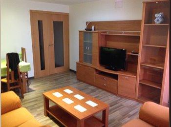 Se alquila Habitacion en piso compartido en Castellon