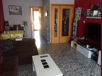 Alquilo habitación en Olesa de Montserrat