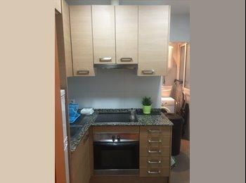 Alquiler de habitacion y compartir piso