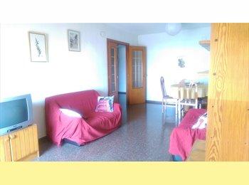 EasyPiso ES - Habitación en Calle Historiador Claudio Sanchez Albornoz, 8, La Vega Baixa, Valencia, Valencia - 188 € por mes