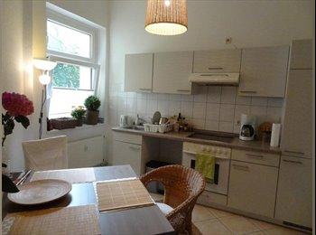 EasyPiso ES - Apartamento renovado en el centro, Madrid - 450 € por mes