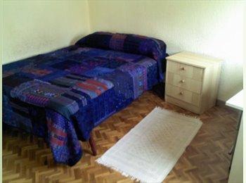 Habitacion doble en Trinitat Vella