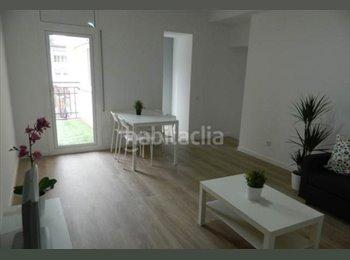 Habitación para compartir Esparreguera, piso reformado.