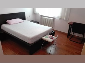 Se alquila habitación en Alcalá de Henares