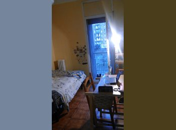 bonita habitacion en amara