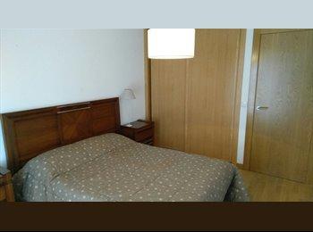 Se alquila habitación en Leon