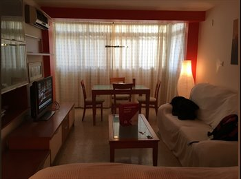 EasyPiso ES - Habitación en piso compartidos , Sevilla - 250 € por mes