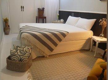Habitación privada en centro de Pontevedra