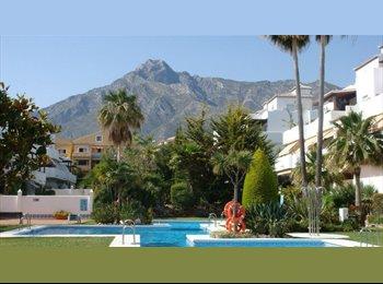 EasyPiso ES - Comparte piso , Marbella - 500 € por mes