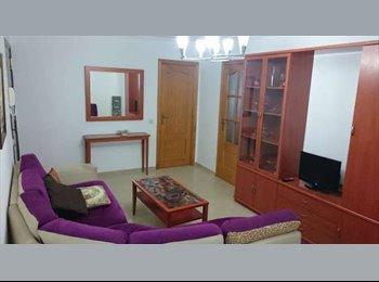 EasyPiso ES - Se alquilan 2 habitaciones en Av cayetano del toro 6, Cádiz - 210 € por mes