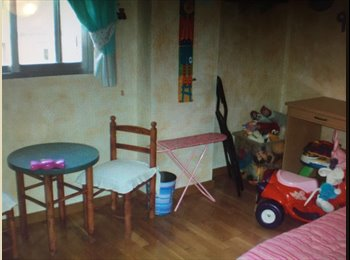 EasyPiso ES - Se alquila habitación, Alicante - 185 € por mes