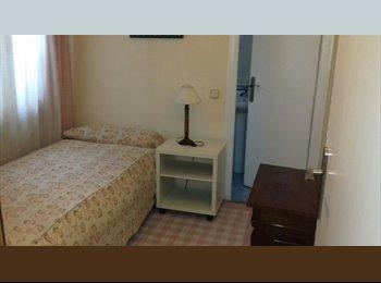 EasyPiso ES - Alquiler habitación individual con baño , Retiro - 500 € por mes