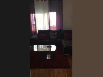 EasyPiso ES - habitacion doble , Les Corts - 980 € por mes