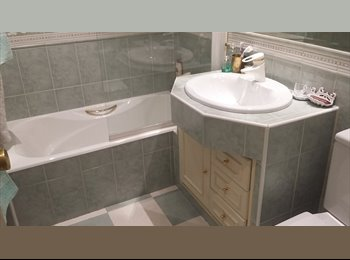 EasyPiso ES - se alquila habitación con baño en san francisco de sales, Chamberí - 450 € por mes