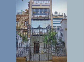 EasyPiso ES - Bonita casa en la plaza Alameda de Hercules, Sevilla - 250 € por mes