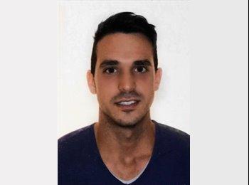 Jose Andres - 25 - Estudiante