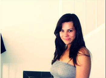 Irina - 18 - Estudiante