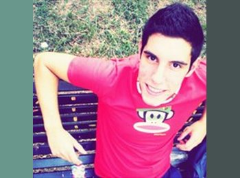 Juan - 19 - Estudiante