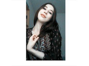 maria jose - 19 - Estudiante