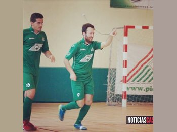 EasyPiso ES - Alberto - 23 - Salamanca
