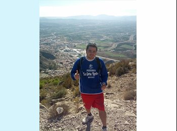 EasyPiso ES - Jose A. - 30 - Murcia