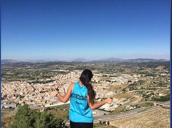 EasyPiso ES - Lidia - 19 - Murcia