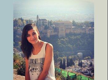 EasyPiso ES - Lina - 23 - Granada
