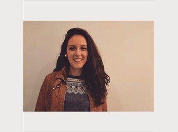 EasyPiso ES - Isabel María - 18 - Salamanca
