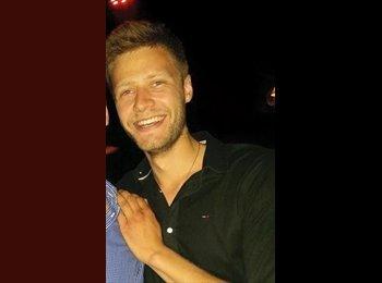 Arnaud - 22 - Estudiante