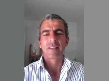 Antonio - 43 - Trabajador