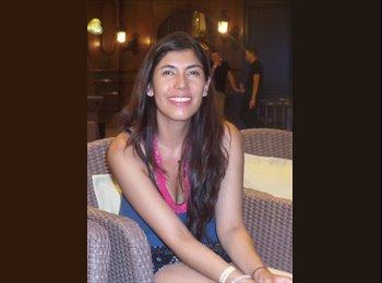 Glauben Tamara - 30 - Estudiante