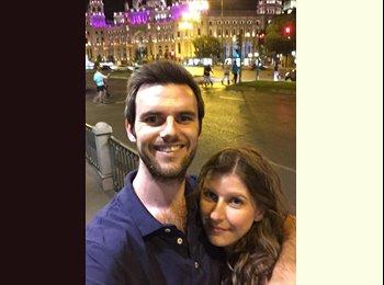 EasyPiso ES - Andrew  - 27 - Madrid