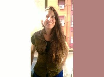 EasyPiso ES - Patricia - 35 - Madrid