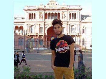 EasyPiso ES - Raul  - 28 - Valladolid