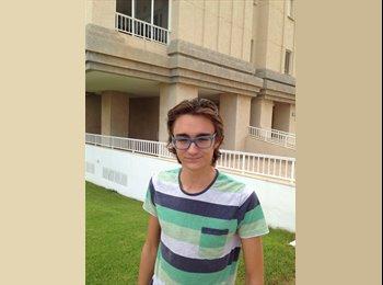 Joaquin cutillas  - 19 - Estudiante