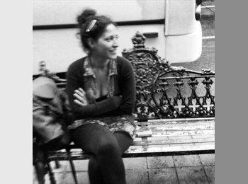 Ana Rojas - 37 - Trabajador