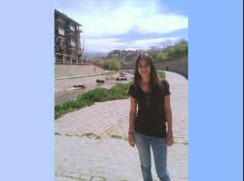 Cristina - 23 - Estudiante
