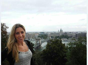 EasyPiso ES - Cynthia - 35 - Madrid