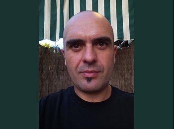 José Andrés vela perez - 35 - Trabajador