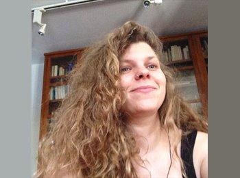 Estela - 26 - Estudiante