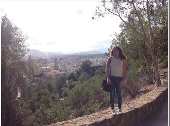 Natalia - 18 - Estudiante