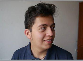 Julian - 18 - Estudiante