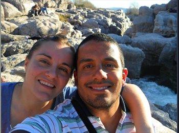 EasyPiso ES - Adriana - 27 - Malaga