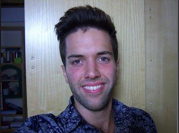 Giacomo - 22 - Estudiante